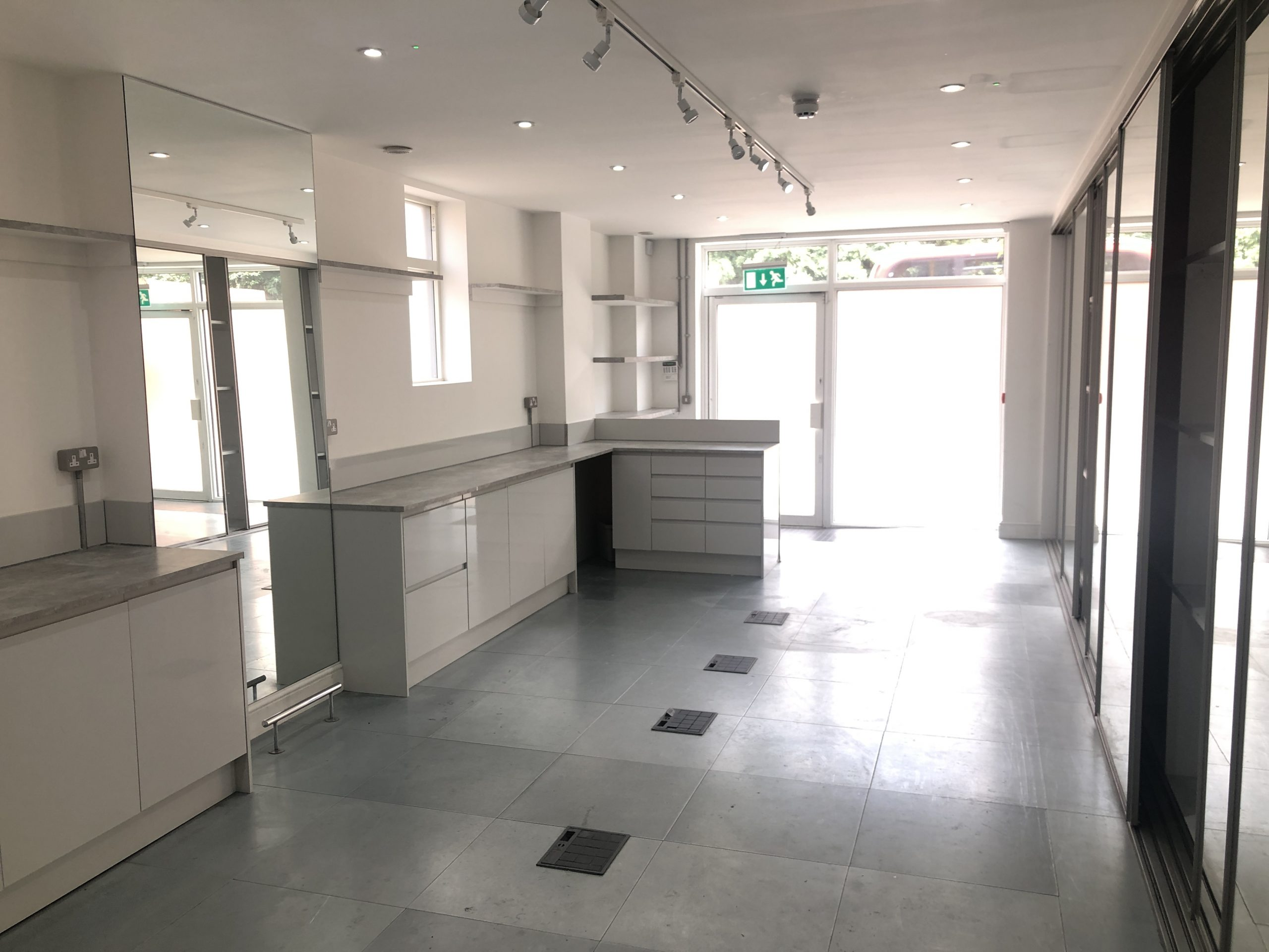 124-128 Brixton Hill, London, SW2 1RS