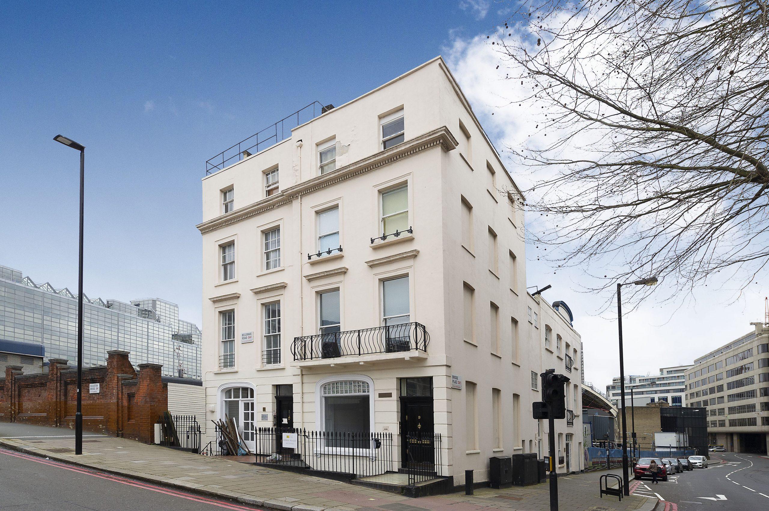 7-9 Belgrave Road, London, SW1V 1QB