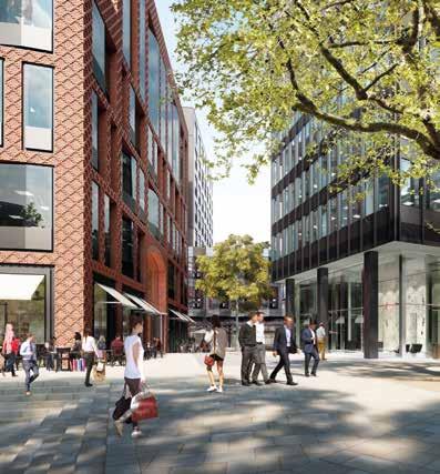 Buckingham Green, 33 Palmer Street, London, SW1H 0NP
